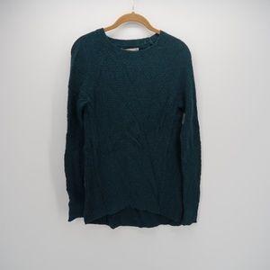 Ann Taylor LOFT Long Sleeve Knit Pullover Sweater